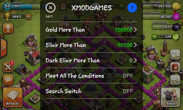 Скачать чит на андроид на все игры.